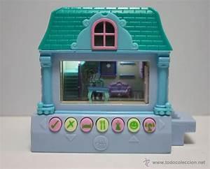 Pixel Chix Casa Electronica De Polly Pocket Comprar