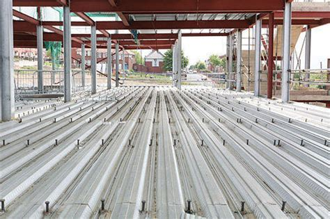 Deck Fixing Sheet   Nu tech Corporation   Manufacturer in