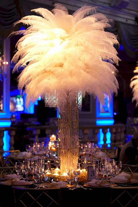 Great Gatsby Wedding Party Ideas 18 OOSILE