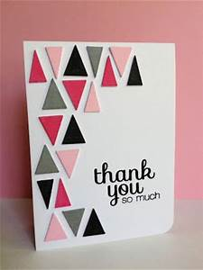25 best ideas about Thank You Cards on Pinterest