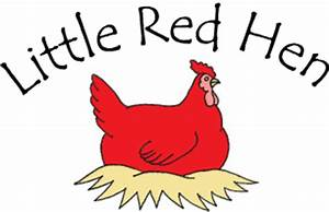 The Little Red Hen | Aberford C of E (VC) Primary School