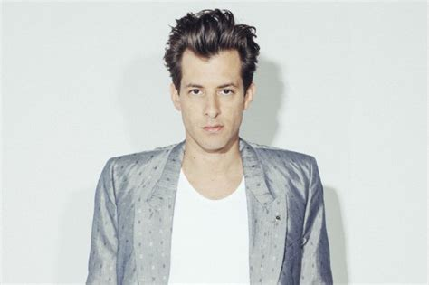 Mark Ronson Looks Back On His 20-year