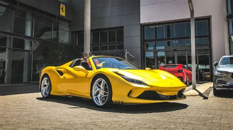 Search through the results for cars in ferrari advertised in south africa on junk mail. Ferrari F8 Spider (2020): Scuderia South Africa unveils the new Ferrari F8 Spider. - Motoring ...
