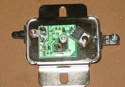 mopar electronic voltage regulator electronic voltage