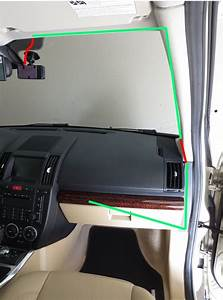 Dash Cam Wiring For Lr2 - Land Rover Forums