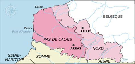 cours de cuisine pas de calais le nord pas de calais une région transfrontalière