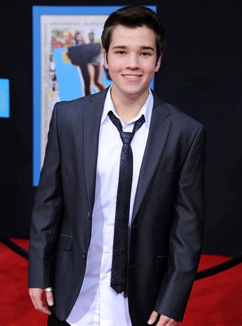 Nathan Kress   Random Photo (26903549)   Fanpop