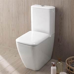 Toiletten Ohne Rand : randloses klo damit das putzen noch einfacher lavita keramik splrandlos softclose slim with ~ Buech-reservation.com Haus und Dekorationen