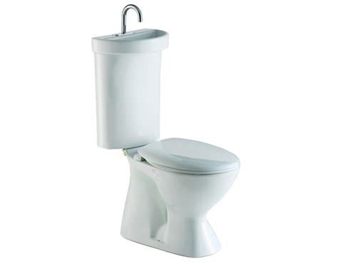 portable toilet sink combo sleek sink toilet combo is an all in one greywater