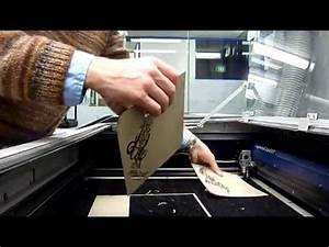 laser cut wedding invitations youtube With laser cut wedding invitations machine price