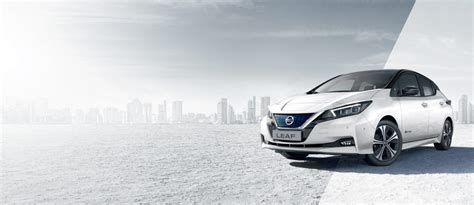 Nissan Serena Backgrounds by Simply Amazing New Nissan Leaf 100 Electric Car Nissan