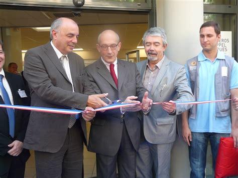 bureau de poste lyon 8 le bureau de poste de lyon guillotière a été inauguré vendredi