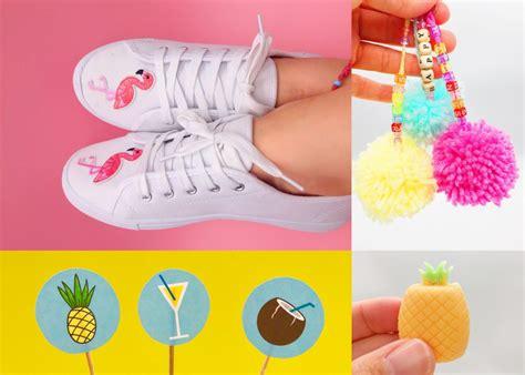 Ideen Für Den Sommer by Kreative Bastelideen F 252 R Den Sommer