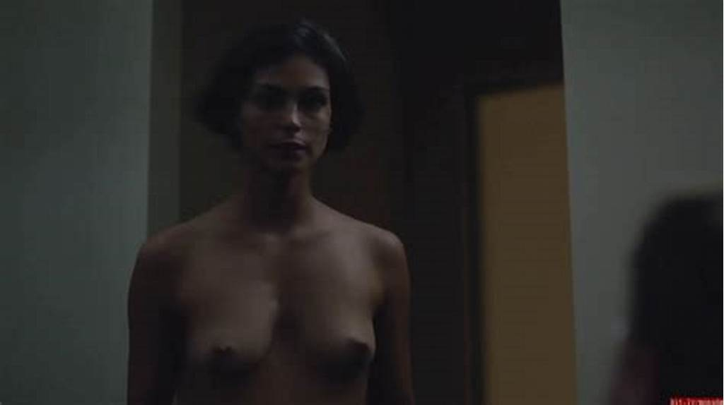 #Morena #Baccarin #Nudes #Will #Rock #Your #World