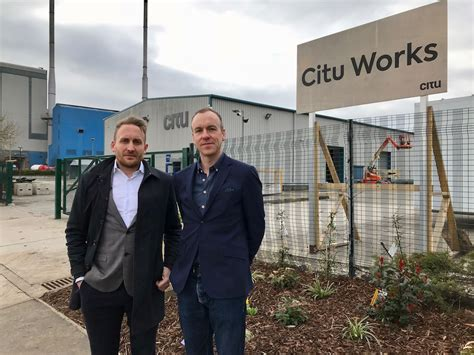Citu are starting a low carbon revolution in Hunslet - South Leeds Life