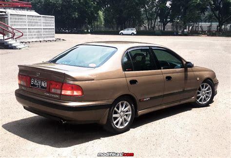 Toyota Corona Modifikasi by Toyota Corona Absolute St191 Exsior