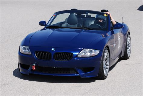 2006 Bmw Z4 M Roadster Pictures Mods Upgrades Wallpaper