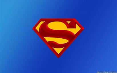 Superman Backgrounds Background Symbol Wallpapers Cave Emblem