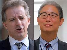 New FBI 302s reveal Ohr and Clinton spy Steele communicated by WhatsApp…