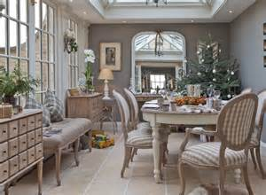 country homes and interiors moss vale festive country dining room country days