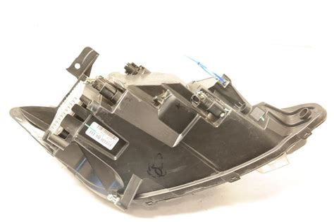 Used Headlight Left Driver For Sale Lincoln