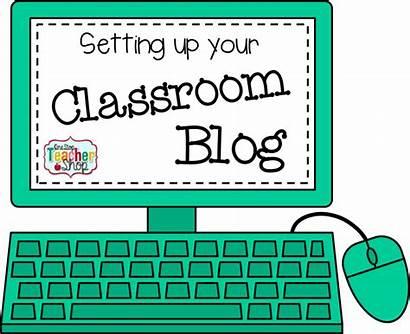 Classroom Blogging Start Complete Guide Class Teacher