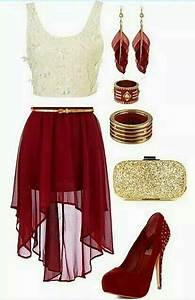 8 best Outfits elegantes images on Pinterest | Casual wear Cute dresses and Color combinations