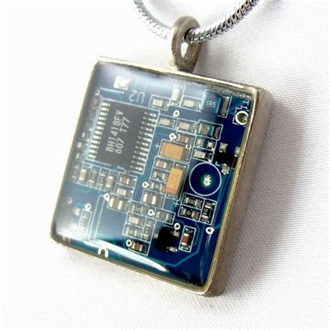Best Circuit Board Creations Images Pinterest