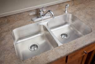 undermount sinks counter form