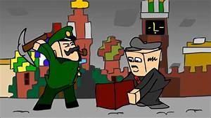Minecraft ☭ Soviet Russia - YouTube