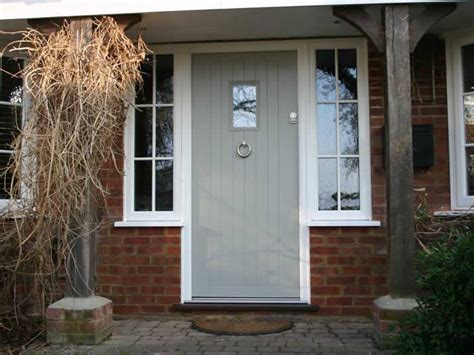 entrance doors front doors  surrey hampshire