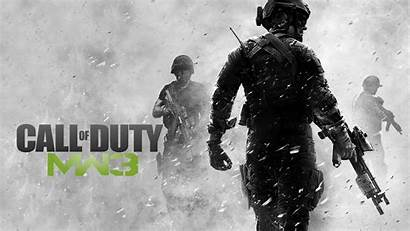 Duty Call Wallpapers Cod 4k Gaming Mw3