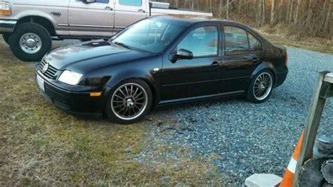 Buy Used 1999 Vw Jetta Volkswagen Vr6 In Marydel, Maryland