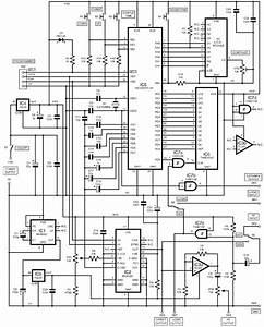 Function Generator Schematic