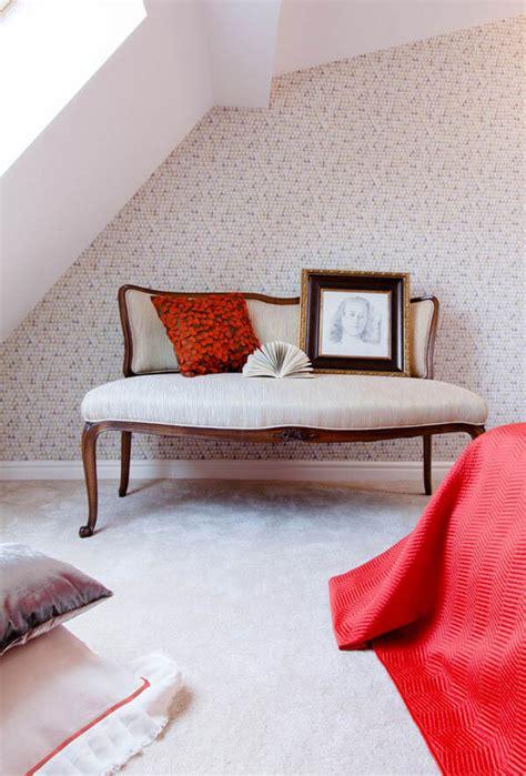 Playful Loft  Vibrant Colors  Whimsical Furniture