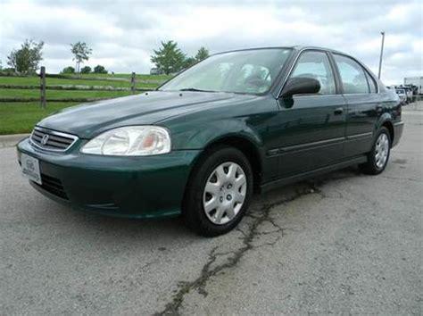 2000 Honda Civic For Sale
