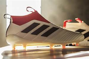 David Beckham and adidas team up for Predator launch ...