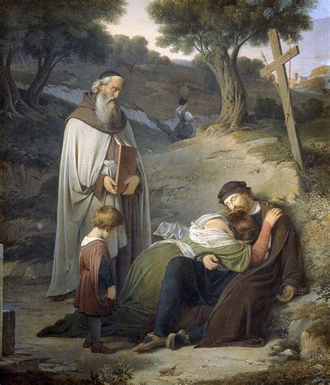 Filecorreggio's Death (1834 Painting)jpg  Wikimedia Commons