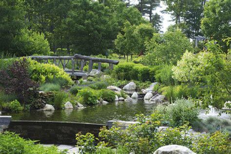 botanical gardens maine coastal maine botanical gardens rich pomerantz