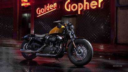Harley Davidson Wallpapers Forty Eight Sportster Motorcycles