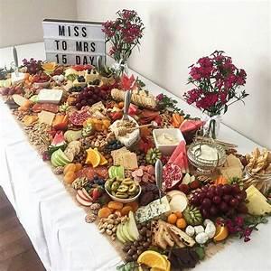 Idée Repas Soirée : pin by christy wilkinson on wedding appetizers pinterest ap ro ap ritif and repas ~ Melissatoandfro.com Idées de Décoration