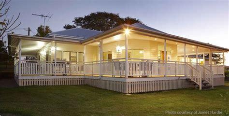 Queenslander House, Queenslander House Plans, Queenslander