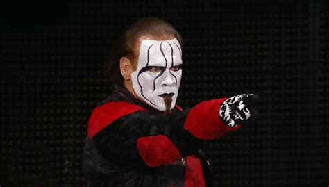 Sting's Wwe Raw Debut & Brock Lesnar Destroys The