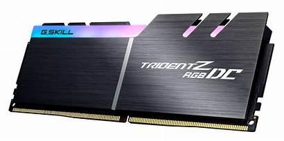 Trident Rgb Skill Dc Memory Double Capacity