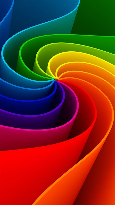 beautiful 3d swirl iphone 6 4000 hd wallpapers for android smartphones iphones free