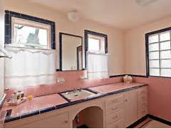 Retro Tile Bathroom by 1000 Images About Future Deco Bathroom Inspiration On Pinterest Art Deco B
