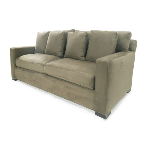 who manufactures crate and barrel sofas 72 off crate and barrel crate barrel axis ii seat