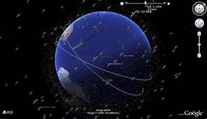 Real Time Satellite Images Google Earth
