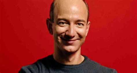 Jeff Bezos | Biography, Pictures and Facts