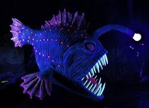 Prop Showcase: Angus the Angler Fish - Page 2
